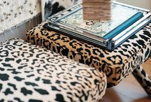 Animal print / by M&FDECO