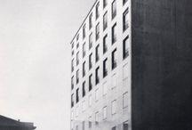 Edificio per abitazioni e uffici_Milano_ Asnago e Vender