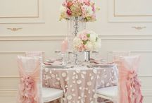 Linens / by Wedding and Event Institute