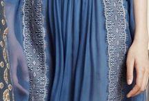 Fine kjoler