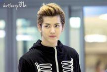 Kris / EXO M Leader Kris
