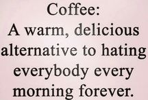 Coffee, Coffee Coffee! / Coffee Humor!!