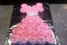 Amelias birthday cake