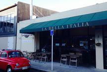 La Bella Italia / La Bella Italia