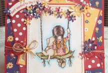 LOTV - New Paper Pads / Launched 6th June / by Lili of the Valley Ltd
