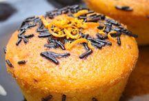 Baking & deserts