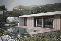 Maison des Yo's / Futur projet maison horizon 2020