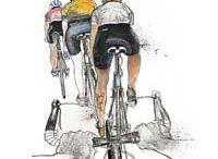 Cycling / Road biking
