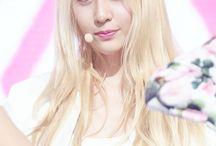 Krystal / Krystal Jung-F(x) ♥