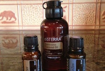 Essential Oils! / by Emily Garner