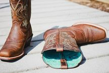 Boots / by Denise Wright