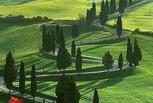Toszkána Italy