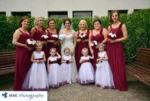 Wedding venues / Photos taken at various wedding venues throughout Northern Ireland