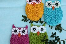 Crochet and Knit / by Denise Sutherland