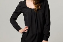 Little Black Dresses / by Beauty and Lace
