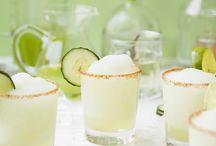 Cocktails we love!