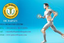 Joint Pain Treatment in Delhi