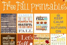 Printables / Fun things to print
