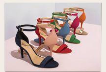 Referências calçados