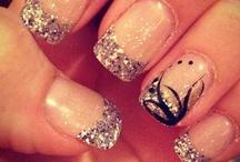 nails:-)