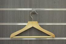 Coat Hangers / Plastic coat hangers / wood ciat hangers /