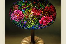 The World Of Beautiful Lamps