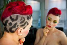 Amazing Hair / by Emily Thomas