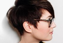 Shorthair / Future hair