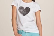 I Heart Fashion / by Jenelli Hughes
