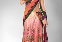 Hind. Kıyafeti / Hint kıyafeti