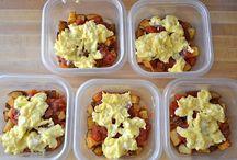 breakfast ideas for freezer