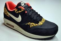 Sneaker Love...