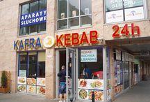 Kafra Kebab / O Nas
