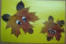 plastyka-jesień
