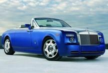 Rolls Royce Luxury Cars