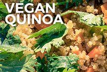 MEAN Vegan Recipes
