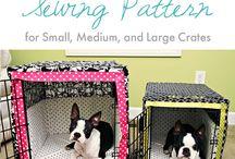 Dog crate ideas