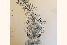 Tatueringsinspiration