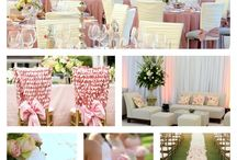 ~ Rose,Gold & Blush ~ / All things gold, blush and rose gold wedding related.