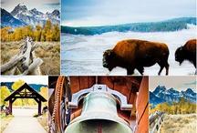 National Park Dream Trip