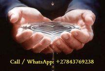 Spiritual Supernatural Powers; Solve Love, Financial and Career