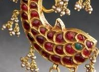 Lust for jewels / Temple jewellery in grand mums chest