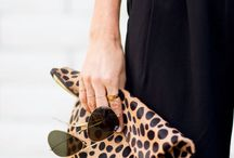 Leopard Print / by Glamazons Blog