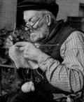 Knitting / by Kris Riddle