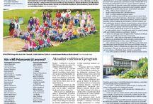 V mediích / Foto Dolejš - Školní fotografie v mediích