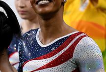Olympics 2016 / The best fashion, hair and beauty of Rio 2016