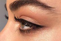 Eyeliner naturale