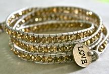 jewelry / by Katie Doss