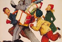 jolly postman / jolly postman