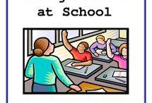 Social Skills/ character education / by Amber Lynn
